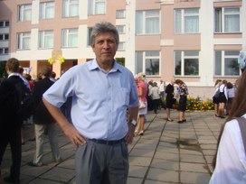 Марипов Владимир