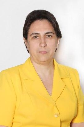 Лапазина Елена