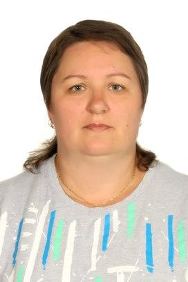 Форофонтова Елена