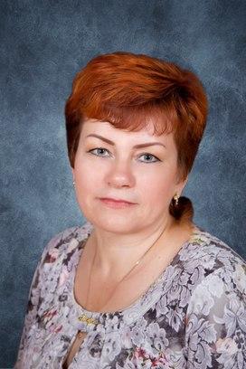 Козырева Лариса