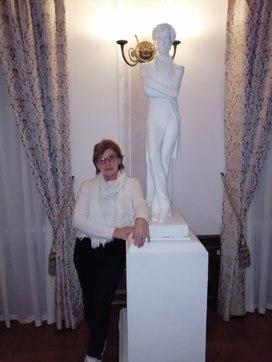 Алжибаева Лариса