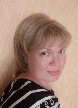 Миргородская Елена