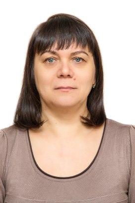 Комиссарова Марина