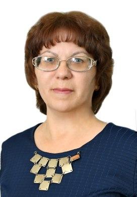 Шаманаева Елена