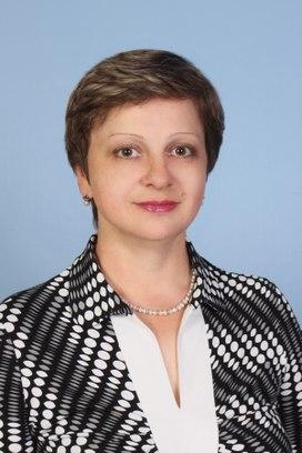 Желтунова Наталия