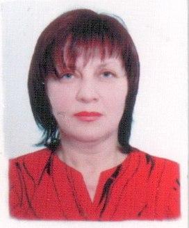 Землякова Елена