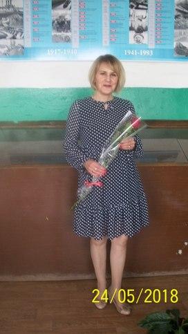 Морозова Галина