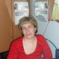 Гобжила Ирина