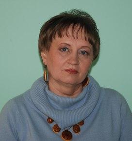 Семенова Татьяна