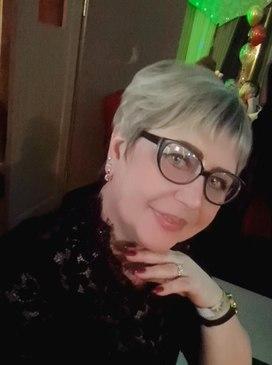 Нургалиева Наталья
