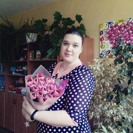 Симанова Екатерина