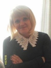Торопова Ольга