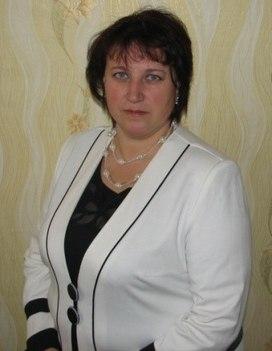 Болотова Светлана