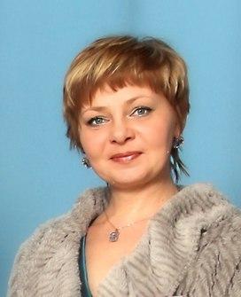 Бачкина Елена
