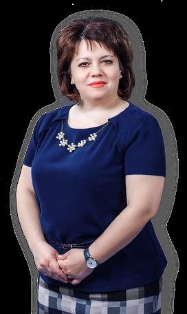 Солдатова Ирина