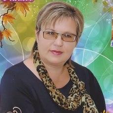 Тихановская Елена
