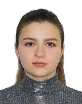 Вьюнова Ангелина