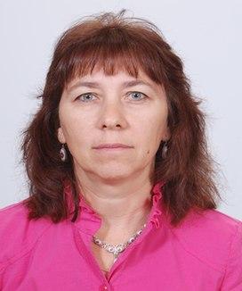 Просучкова Марина