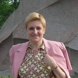 Жевтило Ирина