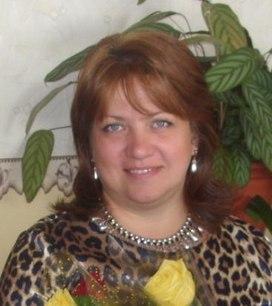 Каргина Светлана