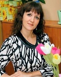 Стрельцова Ирина