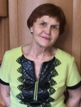 Гринченко Наталья