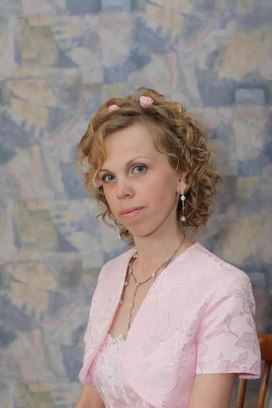 Карелина Татьяна
