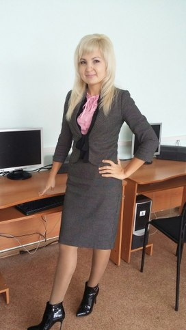 Жигайлова Арина