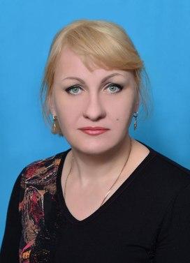 Федякина Ольга