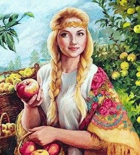 Ефимова Мария