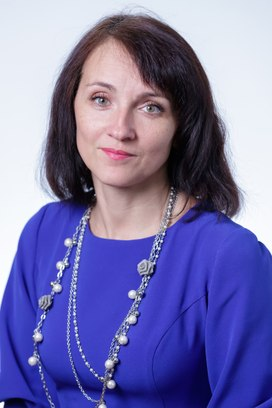Ивахненко Наталья