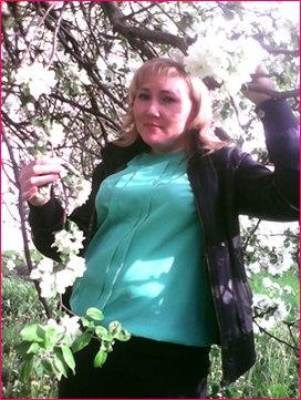 Маркиданова Ирина