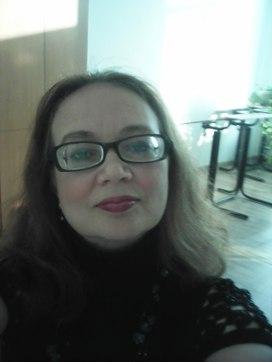 Макарова Марина