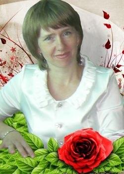 Руцынская Наталья