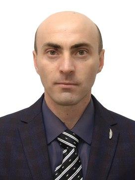 Жуковский Александр