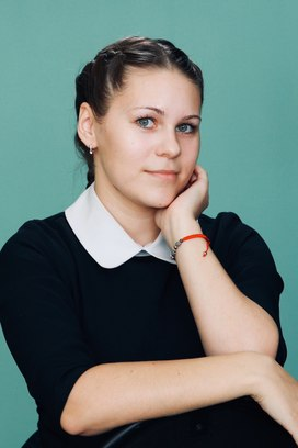Самкина Ольга