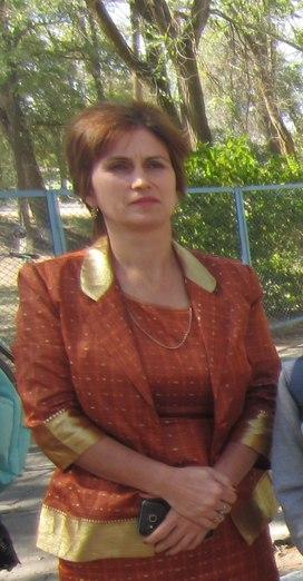 Микаилова Мариям