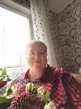Болчанова Ольга