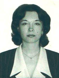 Шаповалова Галина