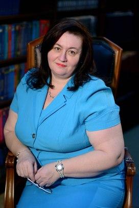 Миронова Ирина