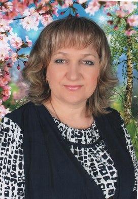 Вартанова Светлана