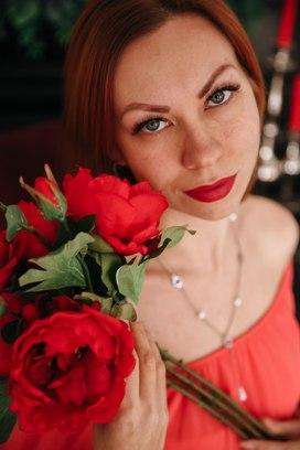 Басова Ксения