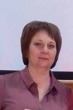 Складчикова Татьяна