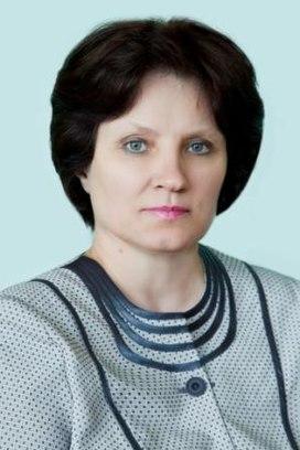 Романова Валентина