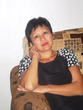 Аюшеева Мария