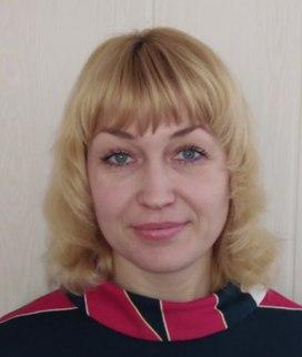 Прохорова Ольга