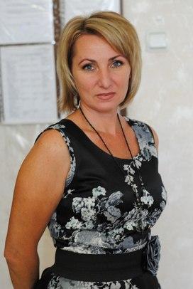 Атаманенко Елена