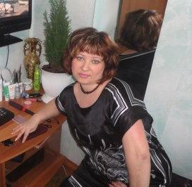Бешукова Лариса
