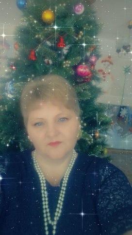 Бермус Наталья