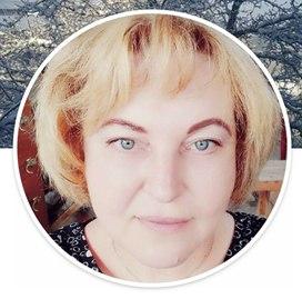 Гурьянова Ирина